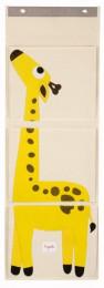 Карманы на стену Жираф
