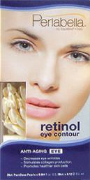 Сыворотка для глаз с ретинолом Perlabella уп. 28 шт.