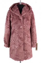 13-0177 Пальто женское демисезонное (синтепон 80) Искусствен