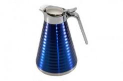 1169 GIPFEL Кофейник-термос PALMOLIVE 14,5х21,5х0,5 см 1 л с