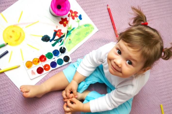Детский сад надому: особенности организации, преимущества инедостатки