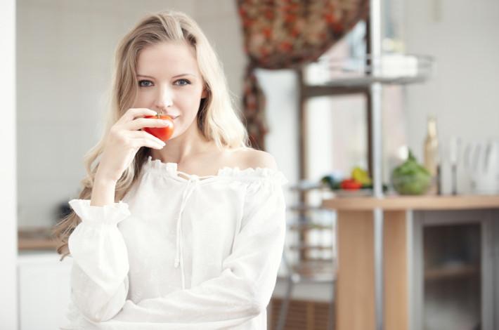 Как похудеть по макрабиотике