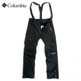 Мужские мембранные зимние брюки Columbia Titanium