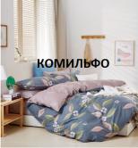 "САТИН семейный  ""Комильфо"""