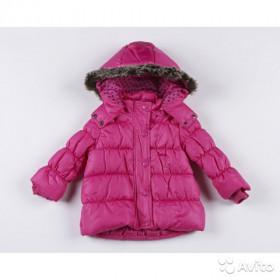 Куртка демисезонная Minoti