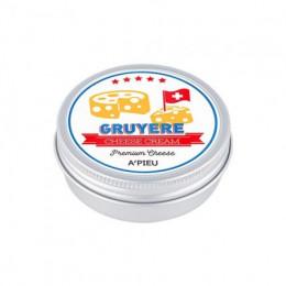A'PIEU  Крем с экстрактом сыра грюйер