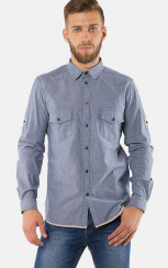 Рубашка 19345