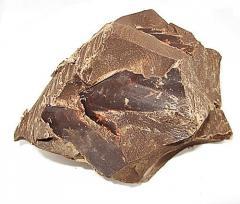 100 гр Какао тертое, натуральное, кусковое, Гана