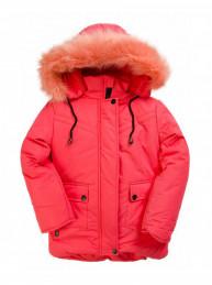 Куртка для девочки БТ166-3