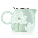 Tea Forte 24oz Ceramic Teapot