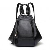 Женский повседневный водостойкий рюкзак Besopt на молнии