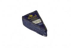 Сыр с голубой плесенью, Royal Blue, 100г.