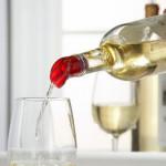 Каплеуловитель для вина