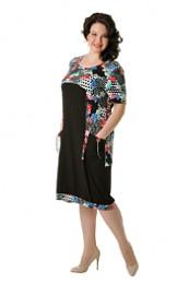 Платье Артикул: 16201
