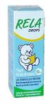 """Молочно-кислые бактерии в каплях """"RELA"""" Drops, 10 мл"""