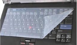 Силиконовая накладка для защиты клавиатуры