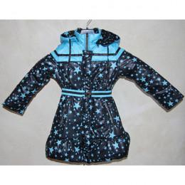 Пальто демисезонное Звезды Пралеска (Белоруссия)