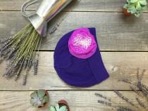 шапка Камелия Family look весна Shumi Design Премиум