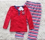 Флисовая пижама на 3-4 года и на 4-5 лет лет