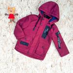Куртка для мальчика War