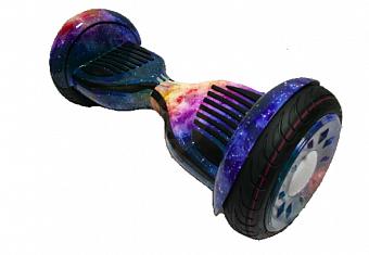Гироскутер 10 дюймов Smart Balance Premium Галактика