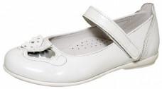 Туфли Лель 3-883 белый