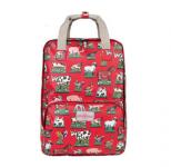 Рюкзак красный - Бесплатная доставка!