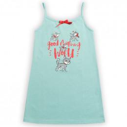 """Ночная сорочка для девочек """"БЕЛЬЕ И ПИЖАМЫ"""""""
