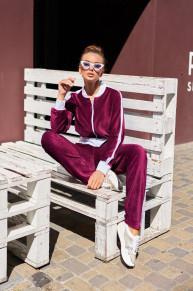 Прогулочный костюм Лана М1 от Jadone Fashion