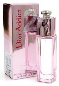 Christian Dior Dior Addict 2 100 ml