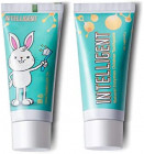 INTELLIGENT Enzymatic Kids Toothpaste 2шт