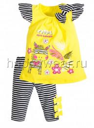 Комплект для девочки Luneva