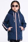 Куртка деми для девочки DT-8288