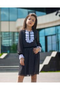 Школьное Платье Для Девочек «SH-73»