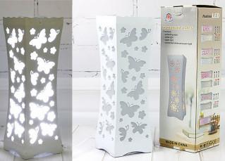 Ночник Бабочки (3 типа освещения)