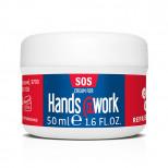 SOS Крем для рук регенерирующий Hands@work