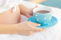 Вывести воду из организма при беременности