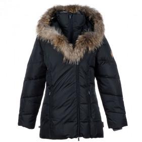 Пальто-Пуховик для девочек ROYAL
