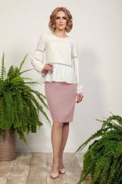 блуза, юбка    Dilana VIP