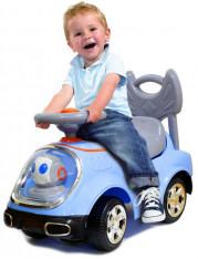 Машина для малышей 63см