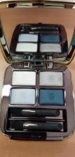 Guerlain тени 4 цветные Герлен 490