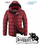 Куртки качественные мужские Braggart
