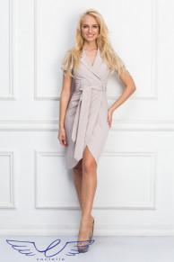 Платье Генриета 2 беж