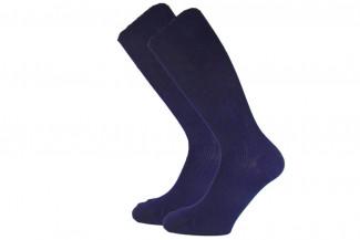 Мужские носки без резинки (100% хлопок)