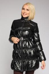 88338 Куртка (FANTOSH)Чёрный
