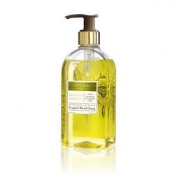 Жидкое мыло для рук с лимоном и вербеной Essense & Co