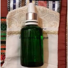 Солнцезащитная смесь для тела и лица Asmarany, 30 мл