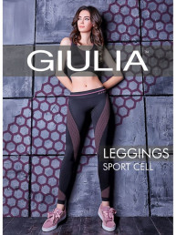 Леггинсы LEGGINGS SPORT CELL