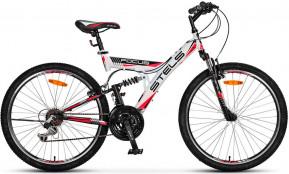 Велосипед 26 Stels ( Focus ) 18 ск. 2 ам.