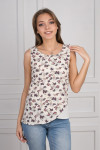 Женская футболка Stimma Москино 1132